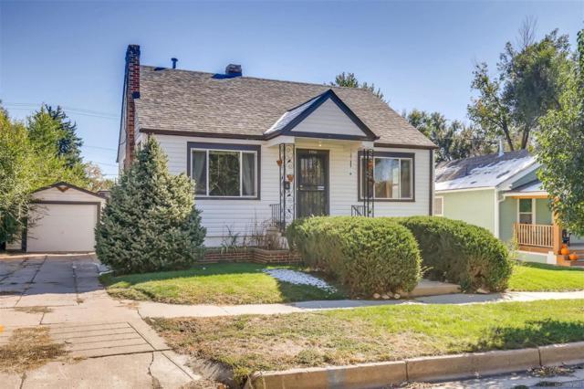2550 Fenton Street, Edgewater, CO 80214 (MLS #6540489) :: 8z Real Estate