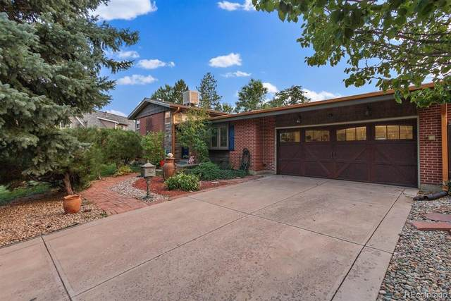 6119 Newcombe Street, Arvada, CO 80004 (#6540926) :: The Gilbert Group