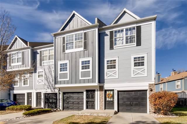11941 E Tennessee Avenue, Aurora, CO 80012 (#6540941) :: Wisdom Real Estate