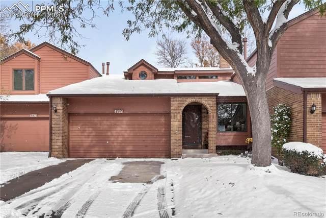4732 Daybreak Circle, Colorado Springs, CO 80917 (#6541437) :: Mile High Luxury Real Estate