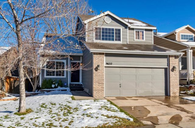 9632 Moss Rose Circle, Highlands Ranch, CO 80129 (#6541791) :: My Home Team