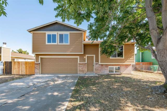 7720 Kenwood Street, Commerce City, CO 80022 (MLS #6542247) :: 8z Real Estate