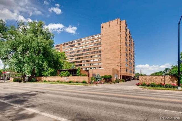 1850 Folsom Street #711, Boulder, CO 80302 (MLS #6542486) :: Keller Williams Realty