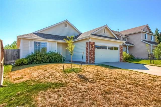 6030 S Yakima Street, Aurora, CO 80015 (MLS #6542961) :: 8z Real Estate