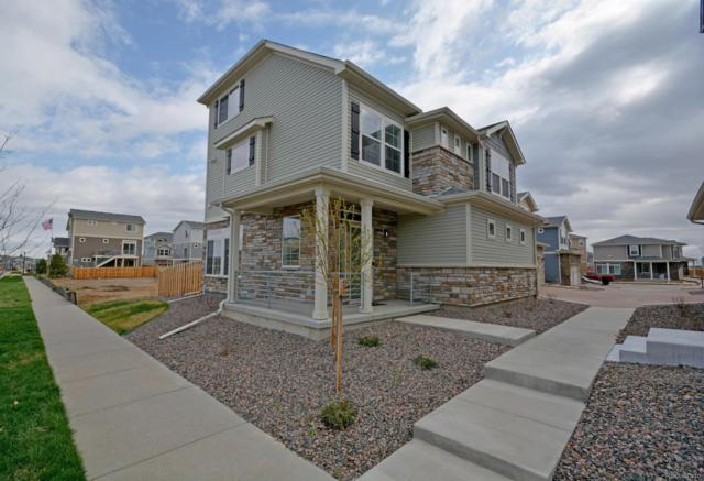 225 S Oak Hill Street, Aurora, CO 80018 (#6543018) :: The Dixon Group