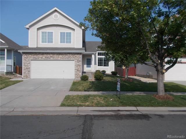 5537 Helena Street, Denver, CO 80239 (#6543115) :: Berkshire Hathaway HomeServices Innovative Real Estate