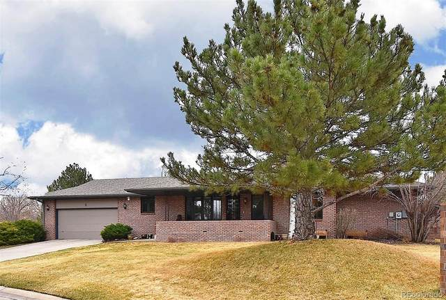 2010 46th Avenue #1, Greeley, CO 80634 (MLS #6543324) :: 8z Real Estate