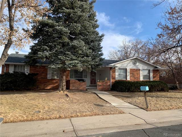 694 Kalispell Street, Aurora, CO 80011 (#6543465) :: iHomes Colorado