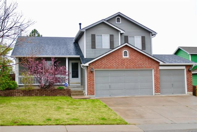 1991 W 135th Place, Westminster, CO 80234 (#6543553) :: House Hunters Colorado