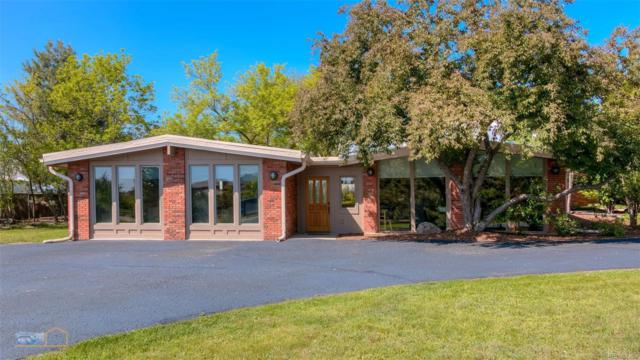 7444 Panorama Drive, Boulder, CO 80303 (#6543609) :: The Heyl Group at Keller Williams