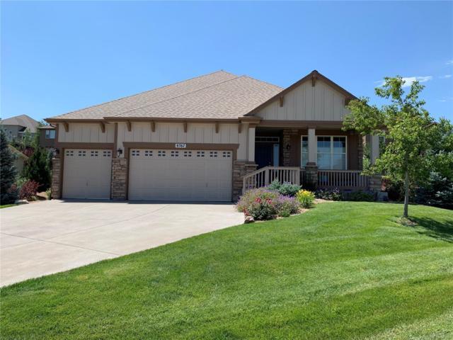8767 Eldridge Street, Arvada, CO 80005 (#6543883) :: 5281 Exclusive Homes Realty