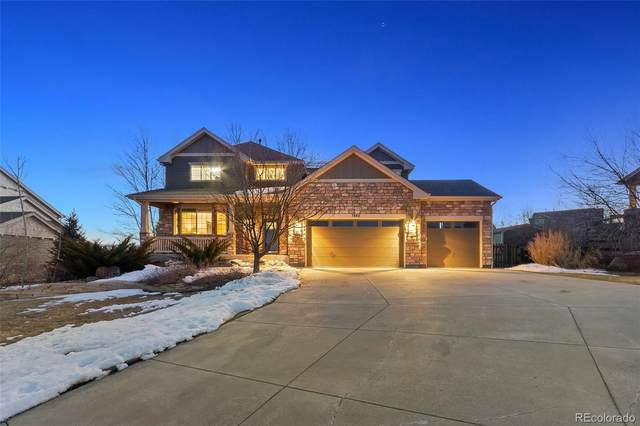 7665 Umber Court, Arvada, CO 80007 (#6544113) :: HergGroup Denver
