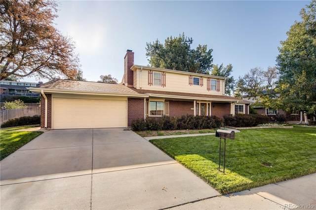 6982 Estes Drive, Arvada, CO 80004 (#6544347) :: Colorado Home Finder Realty