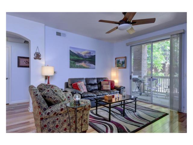 1651 W Canal Circle #617, Littleton, CO 80120 (MLS #6544498) :: 8z Real Estate