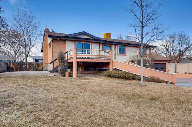 9241 W Virginia Place, Lakewood, CO 80226 (#6545159) :: Mile High Luxury Real Estate