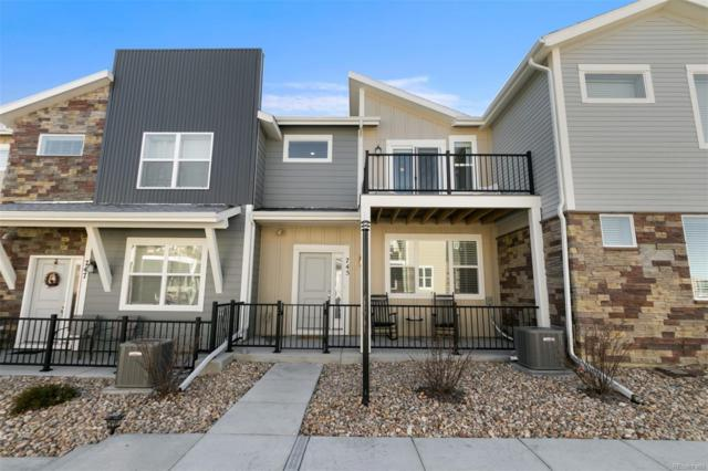 745 Robert Street, Longmont, CO 80503 (#6545370) :: The Healey Group