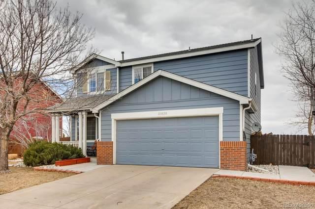 10838 Steele Street, Northglenn, CO 80233 (MLS #6545960) :: 8z Real Estate