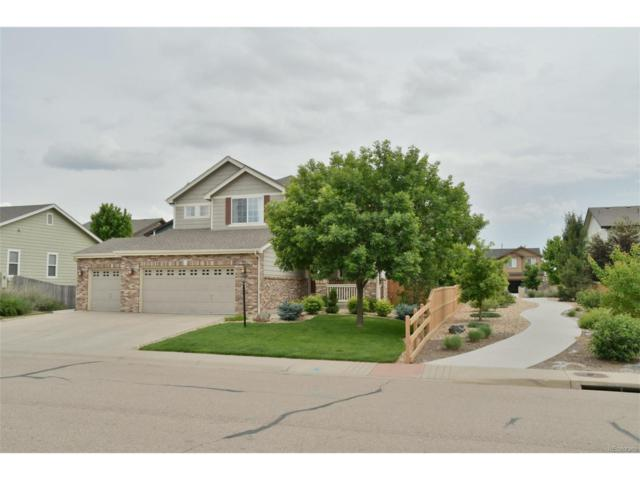 6304 Utica Avenue, Firestone, CO 80504 (MLS #6546137) :: 8z Real Estate
