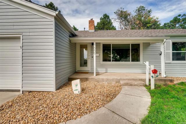 1655 Quay Street, Lakewood, CO 80214 (MLS #6546195) :: 8z Real Estate