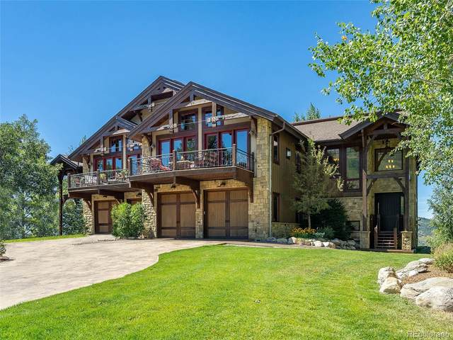 1705 Natches Way, Steamboat Springs, CO 80487 (MLS #6546209) :: Bliss Realty Group