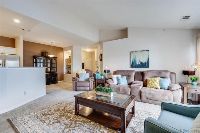 7429 S Alkire Street #306, Littleton, CO 80127 (MLS #6546842) :: 8z Real Estate