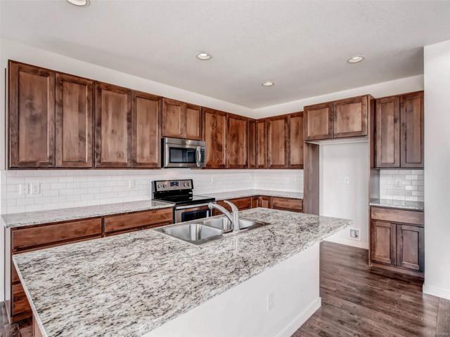 305 Remington Drive, Hudson, CO 80642 (MLS #6547147) :: 8z Real Estate
