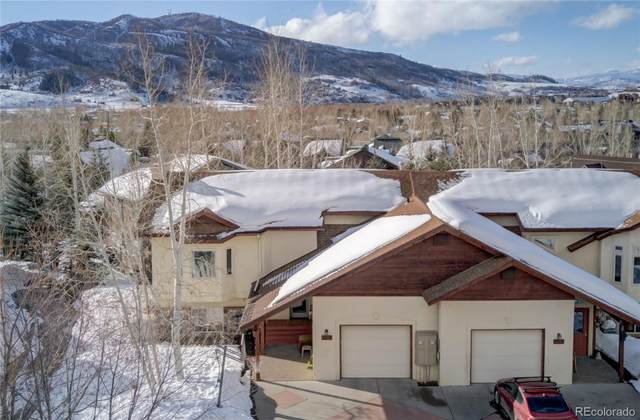 1815 Bear Creek Drive, Steamboat Springs, CO 80487 (#6547175) :: Compass Colorado Realty
