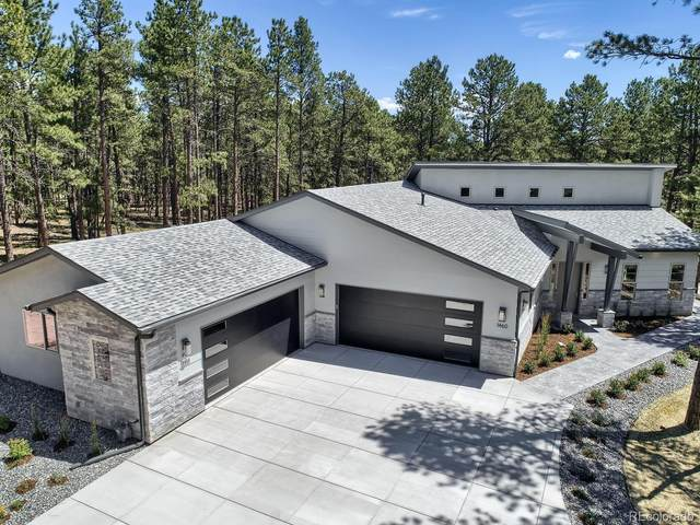 1460 Trumpeters Court, Monument, CO 80132 (MLS #6547756) :: 8z Real Estate