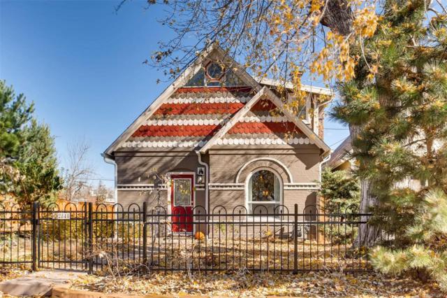 2840 Zenobia Street, Denver, CO 80212 (#6547758) :: Sellstate Realty Pros