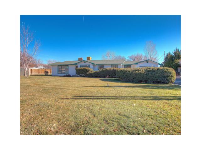 526 30 Road, Grand Junction, CO 81504 (MLS #6548347) :: 8z Real Estate