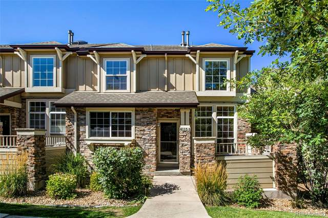 4115 W 104th Drive B, Westminster, CO 80031 (#6548356) :: The DeGrood Team