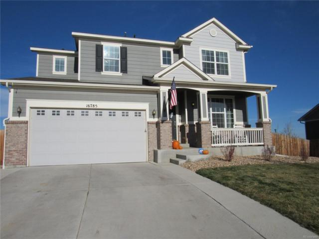 16785 Williams Street, Thornton, CO 80602 (#6548401) :: The Heyl Group at Keller Williams