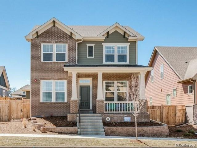 5611 W 95th Place, Westminster, CO 80020 (#6548548) :: Bring Home Denver
