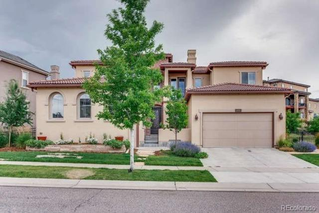 14941 W Warren Avenue, Lakewood, CO 80228 (#6549333) :: The Dixon Group