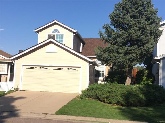 9636 Pendleton Drive, Highlands Ranch, CO 80126 (MLS #6549388) :: 8z Real Estate