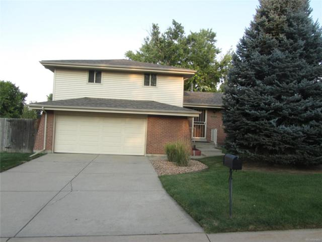 2170 S Estes Street, Lakewood, CO 80227 (#6549525) :: The City and Mountains Group