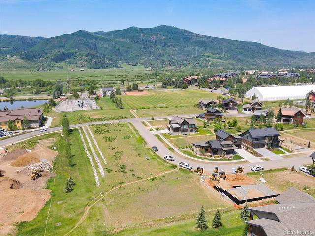 2735 Bronc Buster Loop, Steamboat Springs, CO 80487 (#6550004) :: THE SIMPLE LIFE, Brokered by eXp Realty