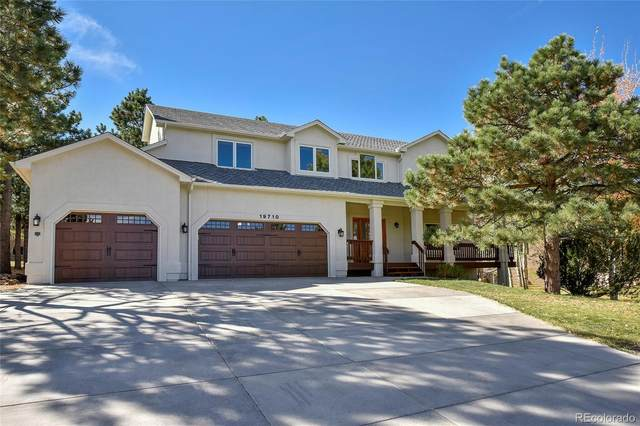 19710 Indian Summer Lane, Monument, CO 80132 (#6550476) :: The DeGrood Team