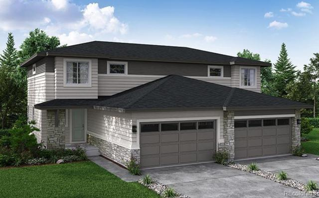 8919 Birch Run Lane, Parker, CO 80134 (#6550830) :: The Peak Properties Group