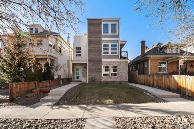 2127 Clay Street, Denver, CO 80211 (MLS #6550836) :: 8z Real Estate