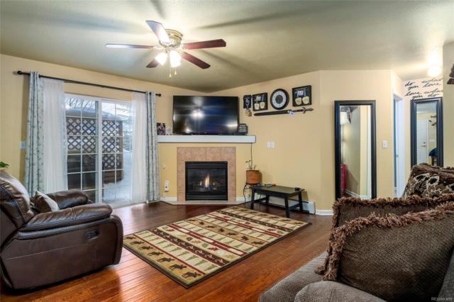 1408 Morgan Court #1301, Steamboat Springs, CO 80487 (#6550853) :: The Griffith Home Team