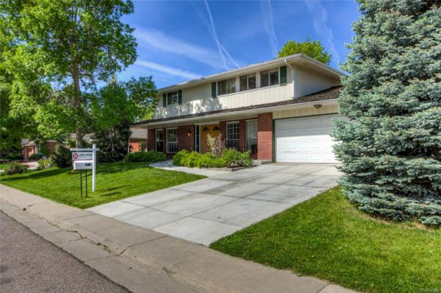 6811 S Kendall Boulevard, Littleton, CO 80128 (#6550863) :: The Peak Properties Group
