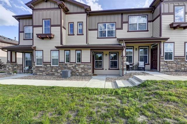 5283 Prominence Point, Colorado Springs, CO 80923 (#6550976) :: The Dixon Group