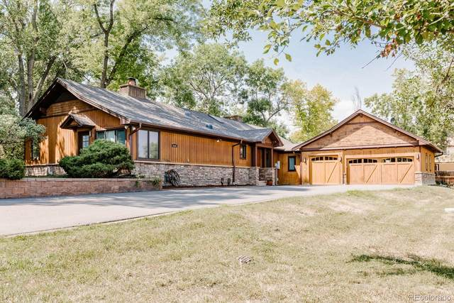 3115 Isabell Street, Golden, CO 80401 (#6551064) :: Compass Colorado Realty