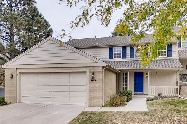 7152 S Poplar Street, Centennial, CO 80112 (#6551201) :: Chateaux Realty Group