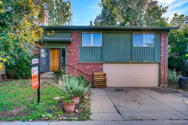 7323 E Bates Drive, Denver, CO 80231 (#6551260) :: The Colorado Foothills Team | Berkshire Hathaway Elevated Living Real Estate