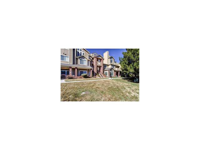 4760 S Wadsworth Boulevard A304, Denver, CO 80123 (#6551395) :: Aspen Real Estate