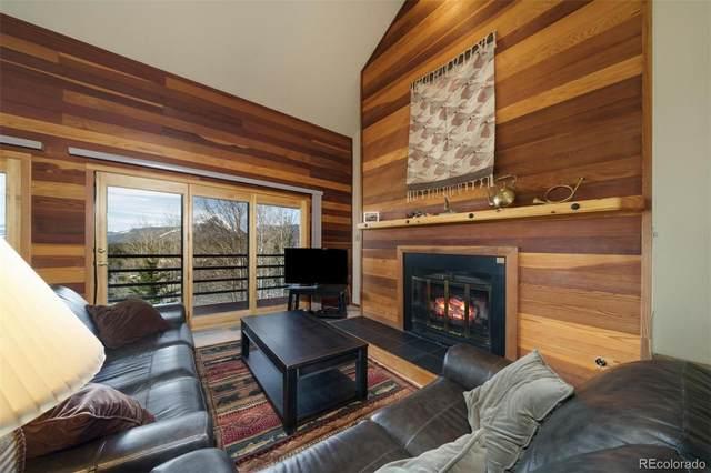 91300 Ryan Gulch Road #91327, Silverthorne, CO 80498 (#6551633) :: Briggs American Properties