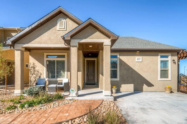 18171 E 47th Drive, Denver, CO 80249 (#6551713) :: The Peak Properties Group