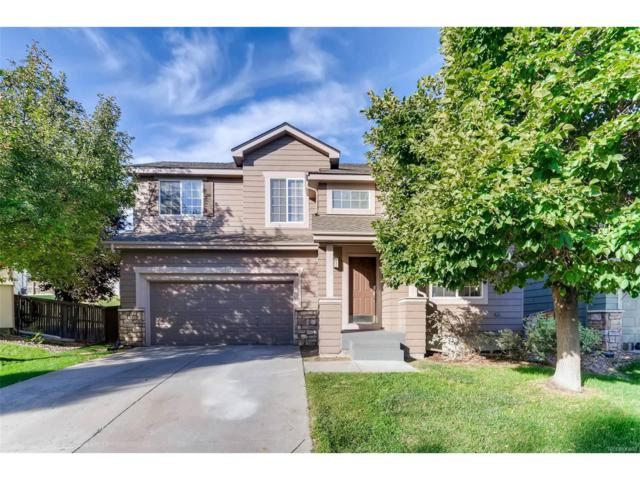 324 Willowick Circle, Highlands Ranch, CO 80129 (#6551906) :: The City and Mountains Group